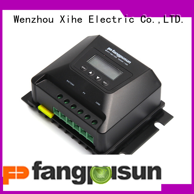 Fangpusun mppt controller order now for battery charger