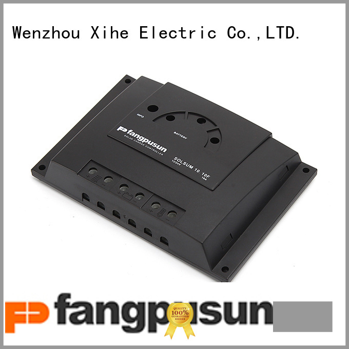 controller pwm solar power controller 24v for home use Xihe