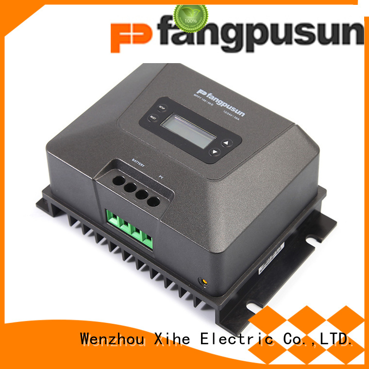 Fangpusun 70a mppt inverter order now for battery charger