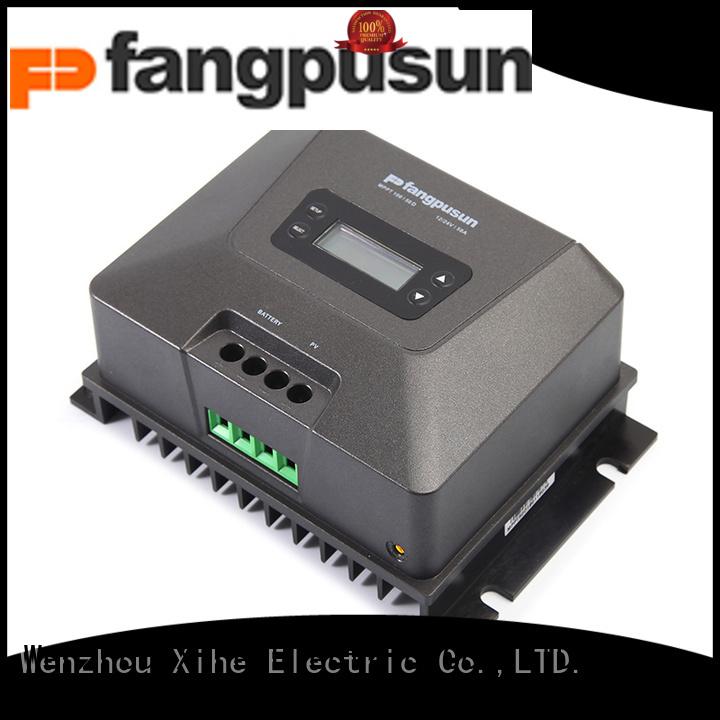 Fangpusun best mttp inverter company for solar system