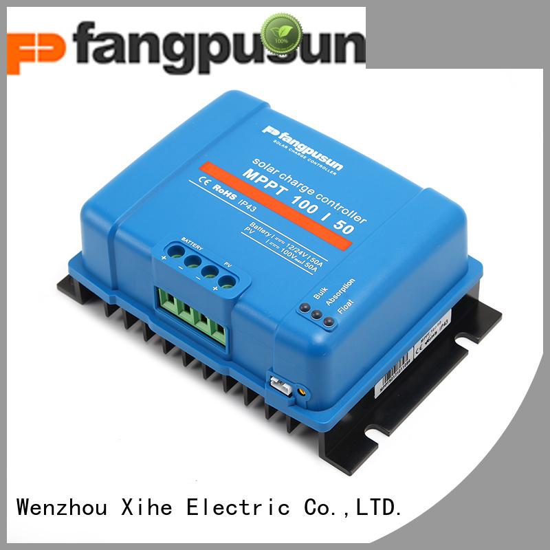 Fangpusun 80a solar controller order now for solar system