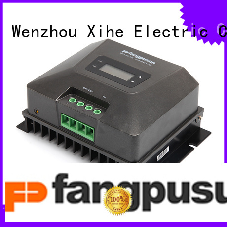 Fangpusun flexmax mppt solar charge controller manufacturers for solar system