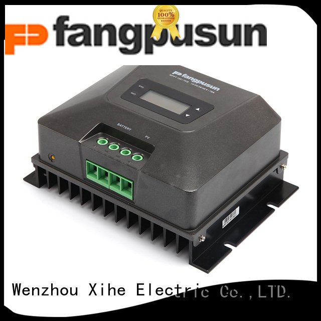 Fangpusun best mttp controller suppliers for solar system