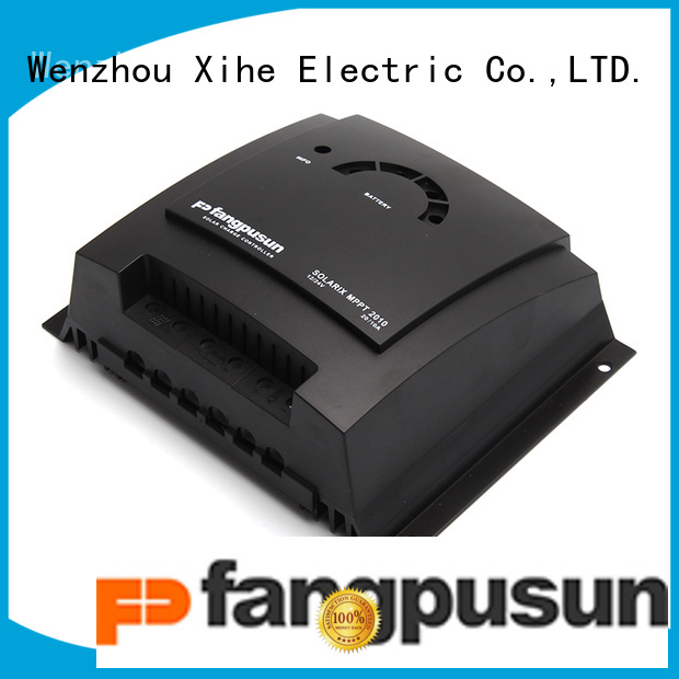 Fangpusun high-quality mppt solar charge controller order now for home