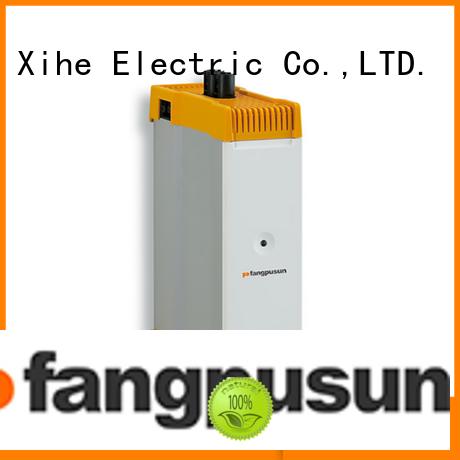Fangpusun solar inverter grid tie international market for solar power system